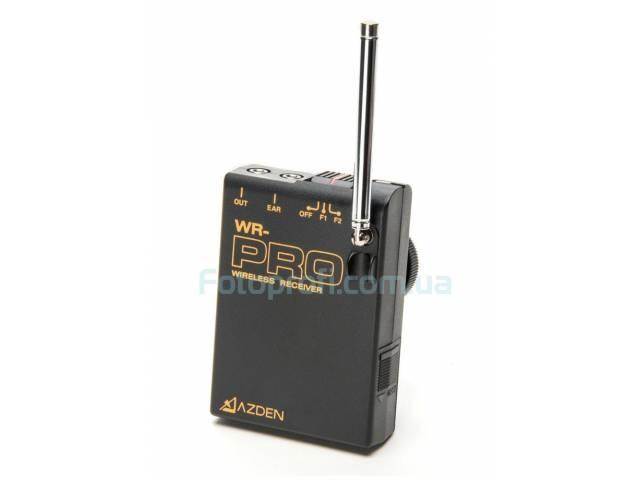 Радиосистема Azden WLX-PRO+i