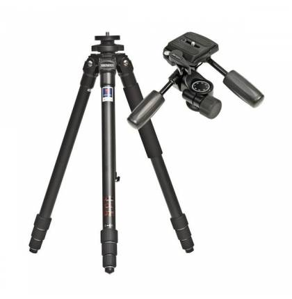 Штативный комплект Benro A-258 + HD-28