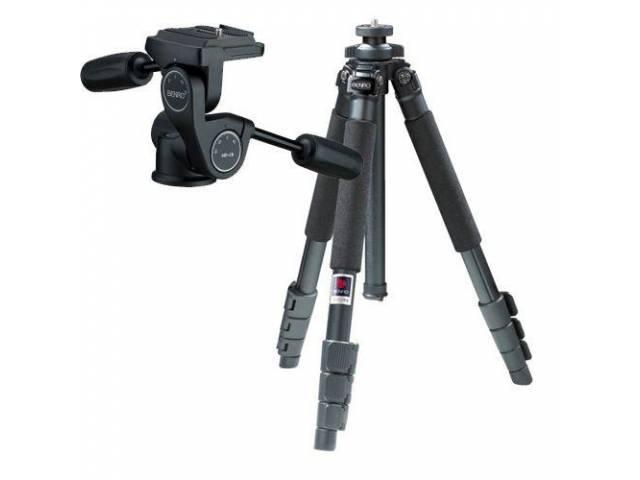 Штативный комплект Benro A-550EX + HD-28