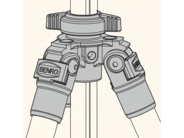 Штативный комплект Benro A650FN2