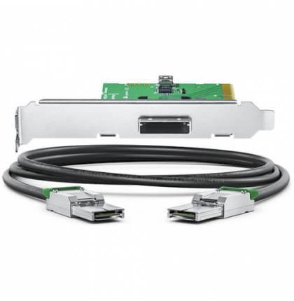 Blackmagic PCIe Cable Kit