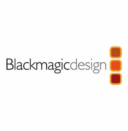 Blackmagic Power Supply - Pocket Camera 4K 12V30W