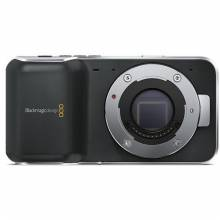 Видеокамера BlackMagic Pocket Cinema Camera