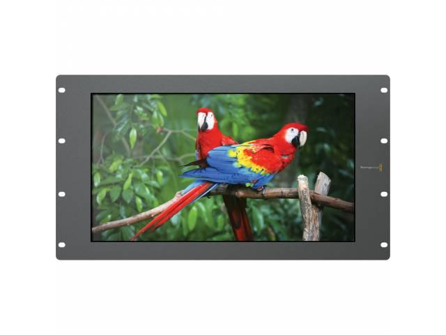 Blackmagic Design 17 Smartview Hd Studio Monitor