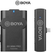 Микрофонная система Boya BY-WM4 Pro-K5
