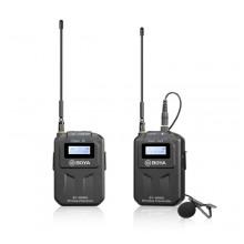 Микрофонная система Boya BY-WM6S