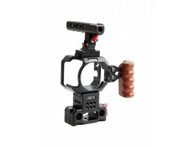 Кейдж CAME-TV для Blackmagic Micro Cinema Camera