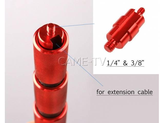 Микрофонная удочка CAME-TV MS500C