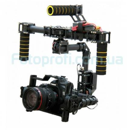 Gimbal стабилизатор Came 7500