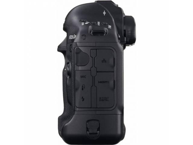 Цифровая фотокамера Canon EOS 1DX