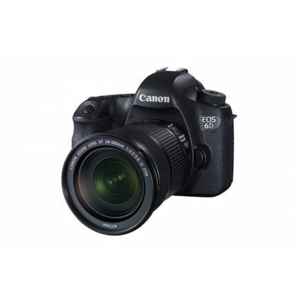 Canon EOS 6D EF 24-105 IS STM Kit