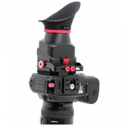 Видоискатель Carry Speed VF-4 LCD
