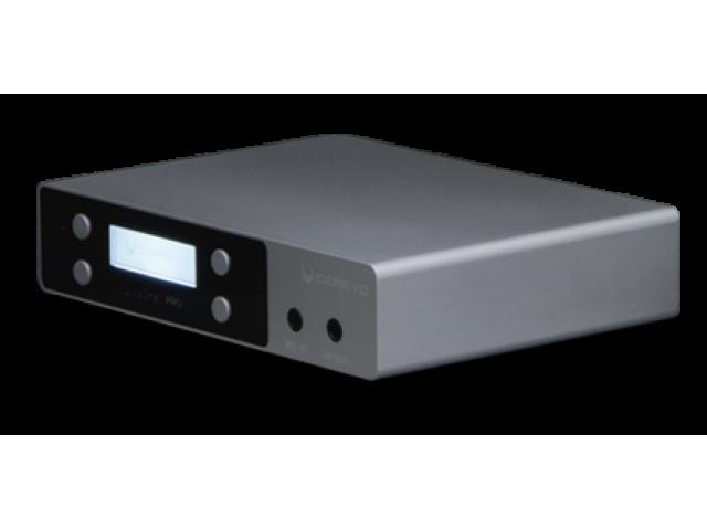 HDMI/композитный энкодер и стример Cerevo LiveShell Pro