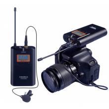 Микрофонная система Comica CVM-WM100