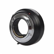 Переходник Commlite Comix CM-EF-MFT EF для объективов Canon EF-mount на камеры с Micro 4/3