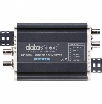 Datavideo DAC-70 SD/HD/3G-SDI Up/Down/Cross Converter