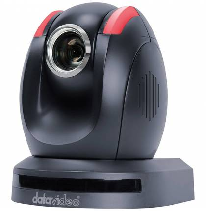 Datavideo PTC-150 HD/SD PTZ Video Camera (Black)