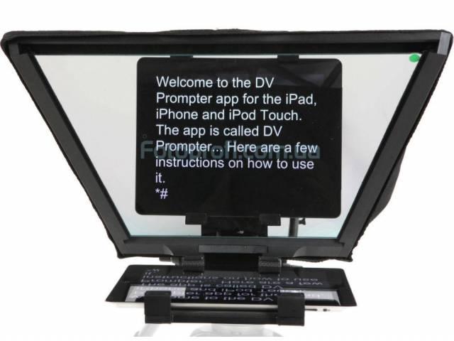 Телесуфлёр DataVideo TP-600