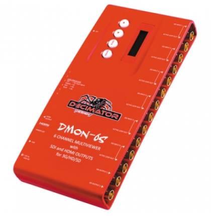 Decimator DMON-6S