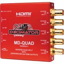 Decimator MD-QUAD v3