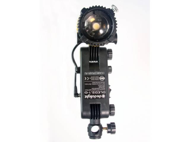 Осветительный прибор DEDOLIGHT DLED 2.1-D Daylight (голова)