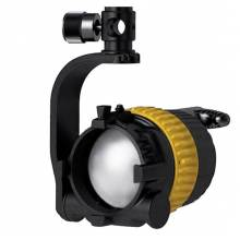 Осветительный прибор DEDOLIGHT DLED 4.1-D Daylight (голова)