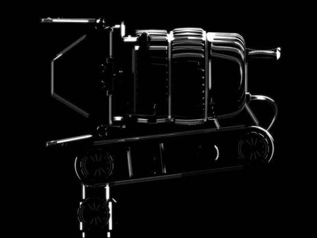 Осветительный прибор DEDOLIGHT DLED2.1-D Daylight Set (комплект)