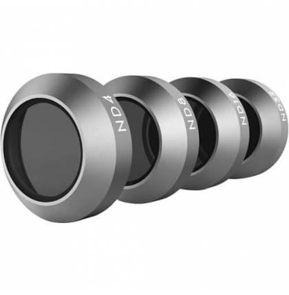 Фильтры DJI Neutral Density Filter Set for Mavic Pro, Pro Platinum