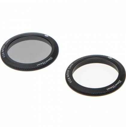 Фильтры DJI Filter Kit for Zenmuse X3 Camera