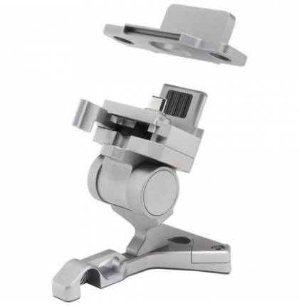 Крепление DJI CrystalSky Mounting Bracket for Select Controllers