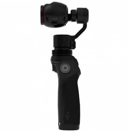 Камера DJI Osmo Handheld 4K Camera