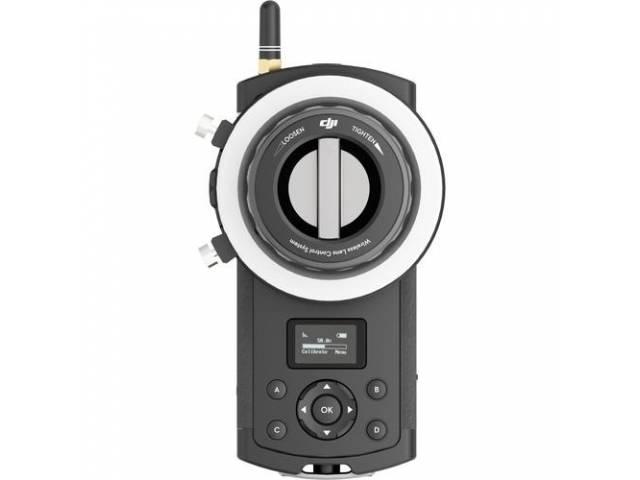Комплект DJI Ronin + DJI Focus