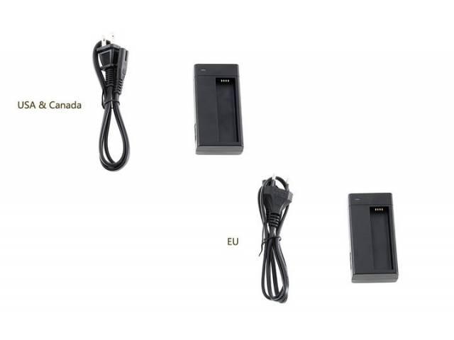 Зарядное устройство для батареи DJI Osmo