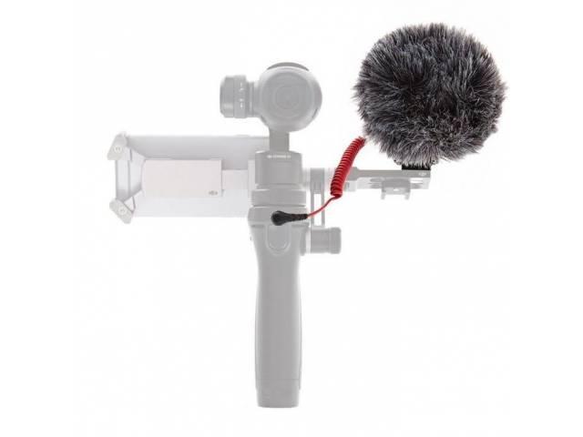 Микрофон для DJI OSMO