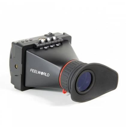 Электронный HDMI видоискатель FeelWorld E-350