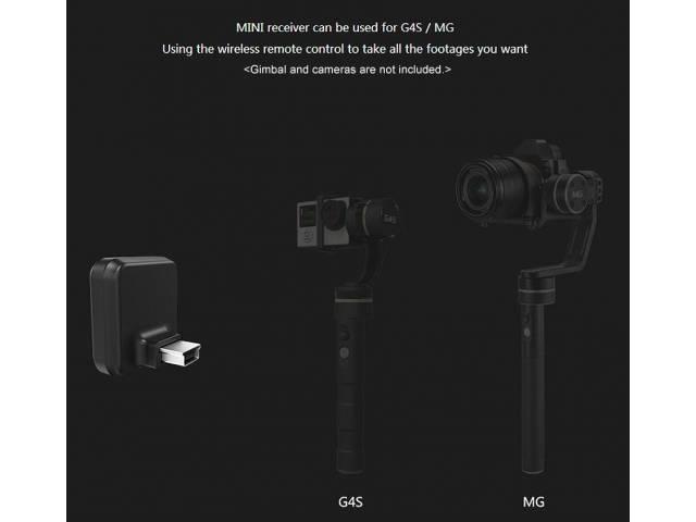 Беспроводной пульт для Feiyu FY-G4 и G4S