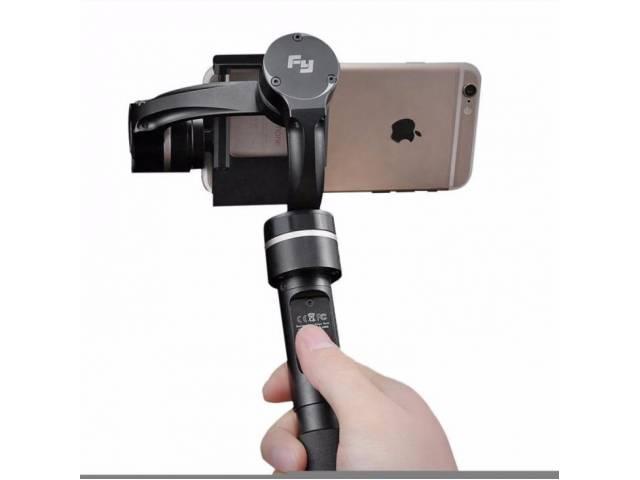 Стабилизатор Feiyu FY-G4 Plus для смартфона