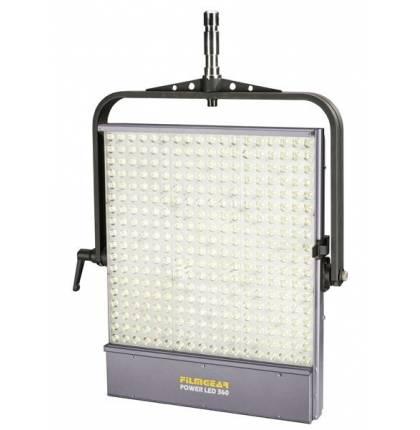 Панель FILMGEAR POWER LED 360 Bi-color