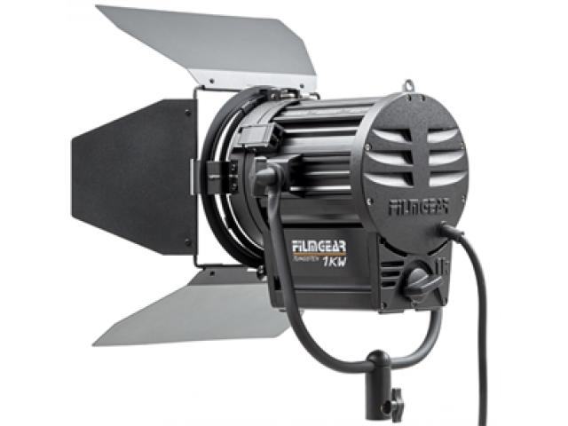 Осветительный прибор FILMGEAR Tungsten Fresnel Junior 1000W