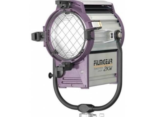 Осветительный прибор FILMGEAR Tungsten Fresnel Junior 2000W