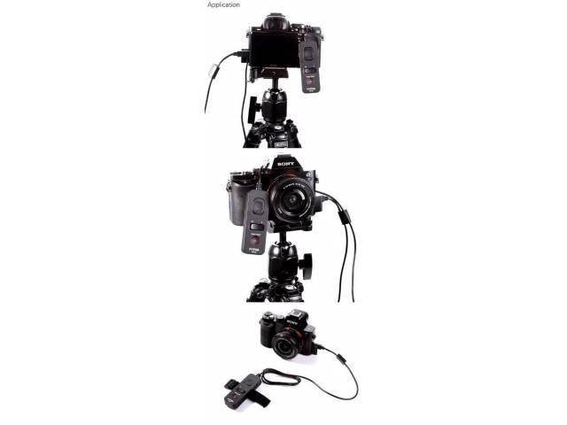 Пульт дистанционного управления Fotga RM-VS1(RM VPR1) для камер Sony