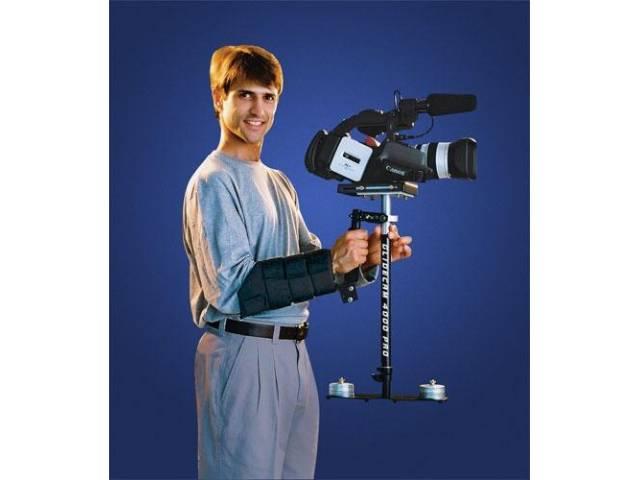 Локтевая опора для стедикама Glidecam Forearm Brace