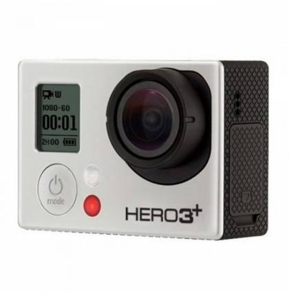 Камера GoPro Hero3+ Black Edition