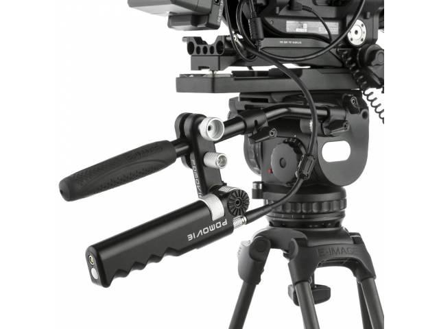 Система управления фокусом PD Movie Remote Live cо стандартным мотором