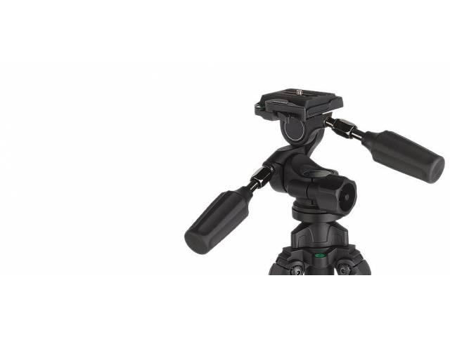 "Штатив Induro Adventure AKP0 с 3D головой + Чехол Think Tank ""Promo"""