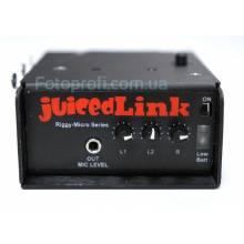 Накамерный предусилитель JuicedLink Riggy-Micro RM333