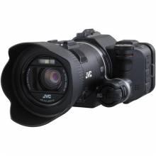 Видео-фоткамера JVC Procision GC-PX100