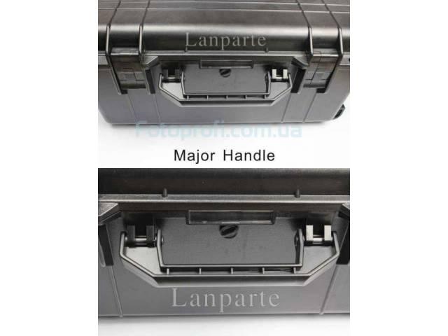Большой кейс Lanparte ASC-01