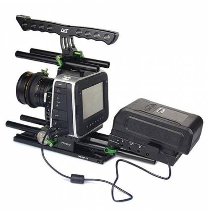 Обвес Lanparte BMCC-02 для Blackmagic Camera