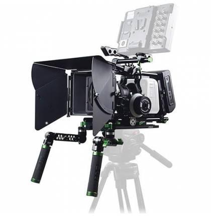 Обвес Lanparte BMCC-03 для Blackmagic Camera